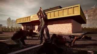 State of Decay - Official Trailer