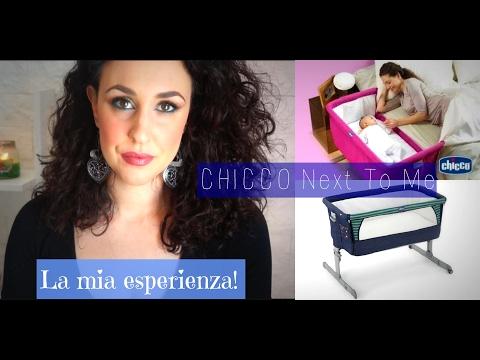 CHICCO Next To Me || Cosa ne penso? Mi è stata utile? Mattia ora dorme nella sua cameretta?