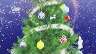 Disney Movies on Demand - Vivez toute la magie de Noël à la maison !