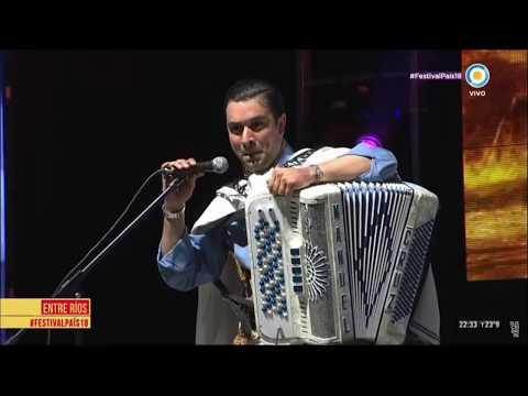 El Guasuncho (Chamamé (Fito Ledesma/Ernesto Montiel) por Manuel Cruz y Estampa Correntina.