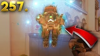 NEW Cool D.Va Trick..!! | OVERWATCH Daily Moments Ep. 257 (Funny and Random Moments)