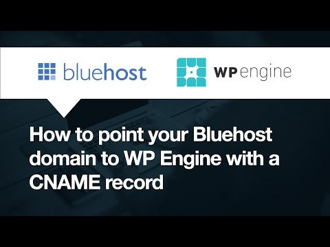 Xxx Mp4 Bluehost How To Point Your Domain To WP Engine With CNAME 3gp Sex