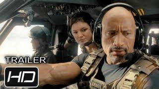 Rápido y Furioso 6 - Trailer Oficial Subtitulado Latino - HD