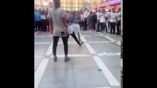 pretoria dance called survivor Pila