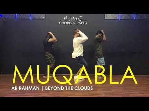 Xxx Mp4 Muqabla AR Rahman Beyond The Clouds Kiran J DancePeople Studios 3gp Sex