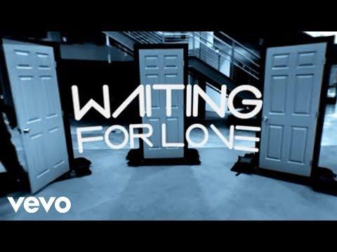 Avicii Waiting For Love 360 Video