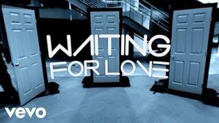 Avicii - Waiting For Love (Jump VR Video)