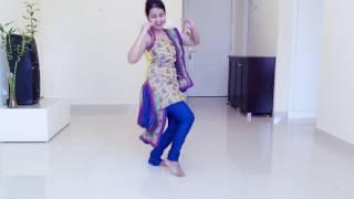 Cham Cham Dance-BAAGHI Tiger /Shraddha -HD