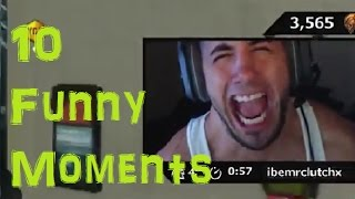 10 funny nickmercs moments