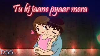 Main Tenu Samjhawan ki Whatsapp Status Video