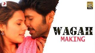 Wagah - Making Video | Vikram Prabhu, Ranya | D. Imman