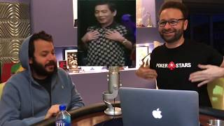 FCP Podcast 18 - Mike Leah Drama and Poker Awards Talk with Co-Host Eric