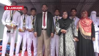 Al Nasser College Annual Islamic and Tamil Day 2016