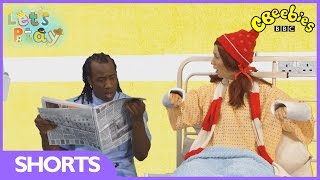 CBeebies: Can Sid Look After His Patients? - Let's Play