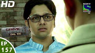 Crime Patrol Dial 100 - क्राइम पेट्रोल - Niyati - Episode 157 - 1st June, 2016