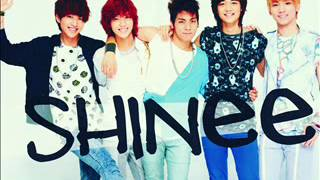 SHINee - Ring Ding Dong [Nightcore]