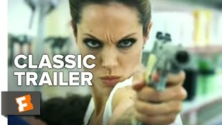Wanted Official Trailer #1 - Morgan Freeman Movie (2008) HD
