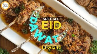 Eid Dawat Recipes By Food Fusion