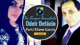 Hinos CCB - CD COMPLETO - ODEIR DEFACIO & ELIANE GARCIA
