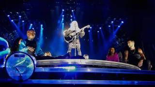 Madonna - Miles Away (Sticky and Sweet Tour 2009, Belgrade)