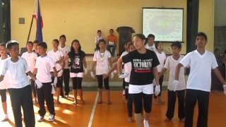 Dance Interpretative! :) We Are The World ♥ II - Kindness