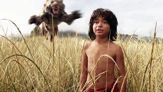 THE JUNGLE BOOK Mowgli's Run Trailer (Video Game)