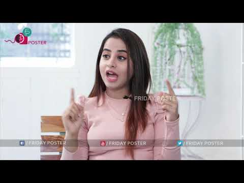 Xxx Mp4 Actress Swathi Deekshith Exclusive Interview With Friday Poster 3gp Sex
