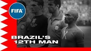 The Unsung Hero Behind Brazil's Greatest Footballing Era (EXCLUSIVE)