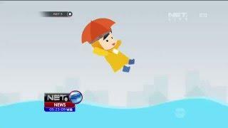 Game Edukasi Tentang Kesiapsiagaan Bencana - NET5