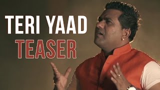 Teaser | Teri Yaad | Ranjit Rana | Full Song Coming Soon
