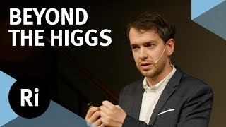 Beyond the Higgs: What