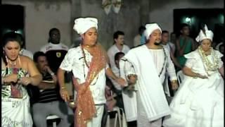 OriAxe - Inauguração do Ilè Alaketú Asé Logun Igbain - Babalorisá Thomas Ragazzi