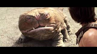 JOHN CARTER | Trailer | Official Disney UK