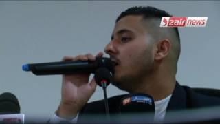 محمد لونيس يطلق ألبوم يا ليالي و يرفض برامج إكتشاف المواهب العربية