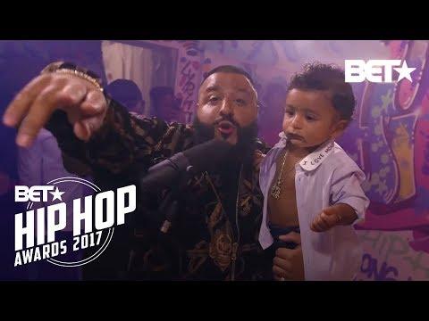Xxx Mp4 Instabooth With DJ Khaled XXXTentacion Big Shaq More Freestyle Cypher BET Hip Hop Awards 2017 3gp Sex