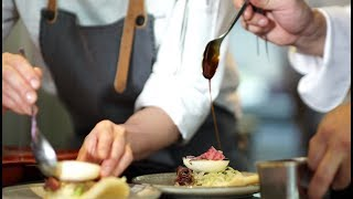 Restaurant PAGES mp4