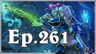 Funny And Lucky Moments - Hearthstone - Ep. 261