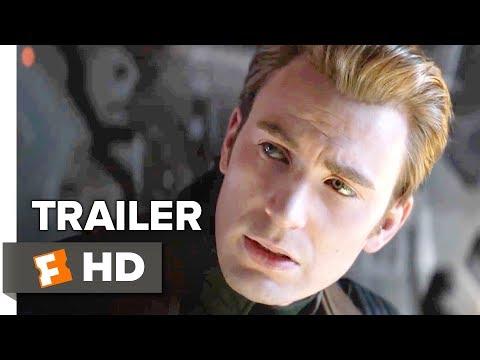 Xxx Mp4 Avengers Endgame Trailer 1 2019 Movieclips Trailers 3gp Sex