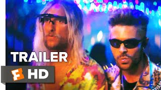 The Beach Bum Teaser Trailer #1 (2019) | Movieclips Trailers