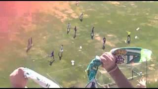 GOL DE EMANÁ A LO PANENKA BETIS VS RAYO VALLECANO 4-0