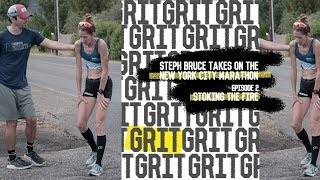 GRIT Episode 2: Stoking the Fire