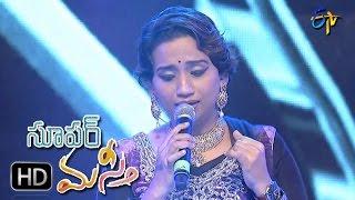 Girl.. Just Let me Song   Kalpana, Adithaya Performance   Super Masti   Bhimavaram   19th March 2017