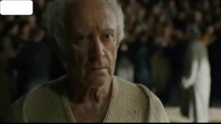 Cersei Lannister quema con fuego Valyrio el Septo de Baelor! Game of Thrones