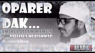 New Islami Song 2016। Oparer Dak । SalliAla Muhammad। Kalarab Shilpigosthi