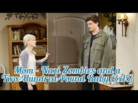 Xxx Mp4 Mom CBS 3x15 Nazi Zombies And A Two Hundred Pound Baby Preview 3gp Sex
