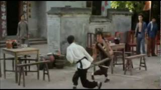 JACKIE CHAN 成龍 - fan made Music Video / Fight Scene Montage
