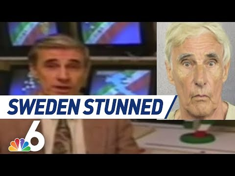 Xxx Mp4 Sweden Stunned As Famous Sportscaster Accused Of Groping Boy NBC 6 3gp Sex
