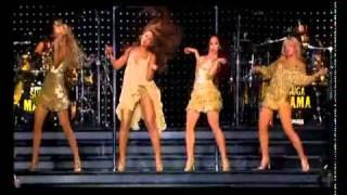 Beyoncé - Suga Mama - The Beyoncé Experience.mp4
