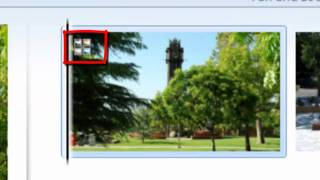 Windows Live Movie Maker: Pan & Zoom Effects