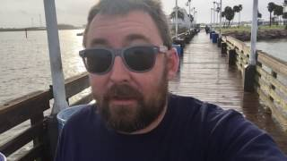 TDW 1660 - Up Close To A Shipwreck